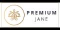 Premium Jane Coupons + 5% cashback