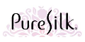Pure Silk Coupons + 5% cashback