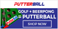 Putterball Game Coupons + 5% cashback