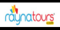 Rayna Tours Coupons + 7% cashback