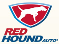 Red Hound Auto Coupons + 5% cashback