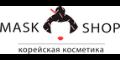 MaskShop кэшбэк и купоны