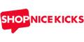 ShopNiceKicks.com Coupons + 3% cashback