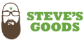 Steve's Goods Coupons + 5% cashback