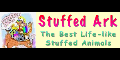 Stuffed Ark Corporation Coupons + 10% cashback