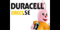 Duracell Direct kuponger