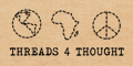 Threads4Thought.com Coupons + 5% cashback