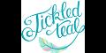Tickled Teal Coupons + 8% cashback