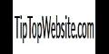 TipTopWebsite.com Coupons + cashback