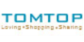 Tomtop.com Coupons + 5% cashback