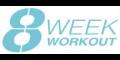 8 Week Workout vouchers + cashback