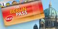 Berlin Pass vouchers + 3% cashback