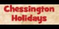 Chessington Holidays vouchers + 2% cashback
