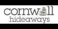 Cornwall Hideaways vouchers + 5% cashback
