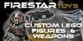 FireStar Toys vouchers + cashback
