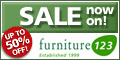 Furniture123 vouchers + 0.25% cashback