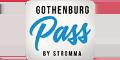 Gothenburg Pass vouchers + 2% cashback