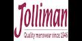 Jolliman vouchers + 10% cashback