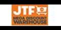 JTF Wholesale vouchers + 2% cashback