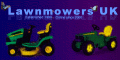Lawnmowers UK vouchers + cashback