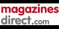 Magazines Direct vouchers + cashback