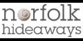 Norfolk Hideaways vouchers + 3% cashback