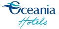 Oceaniahotels.com vouchers + 5% cashback