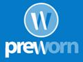 PreWorn vouchers + 10% cashback