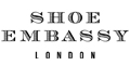 Shoe Embassy vouchers + 5% cashback