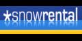 Snow Rental vouchers + 5% cashback