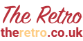The Retro Store vouchers + cashback