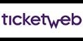 Ticketweb vouchers + cashback