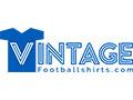 Vintage Footballshirts vouchers + 9% cashback