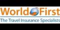 World-First vouchers + cashback