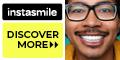 INSTAsmile Coupons + cashback