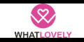 Whatlovely.com Coupons + 9% cashback