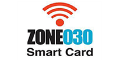 Zone 030 Smart Card Coupons + 10% cashback